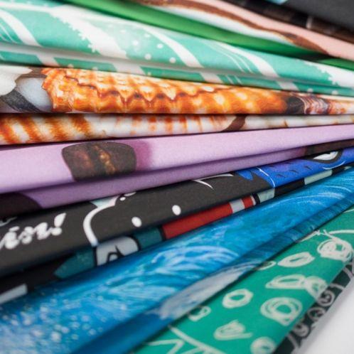 Festa bedrukt textiel