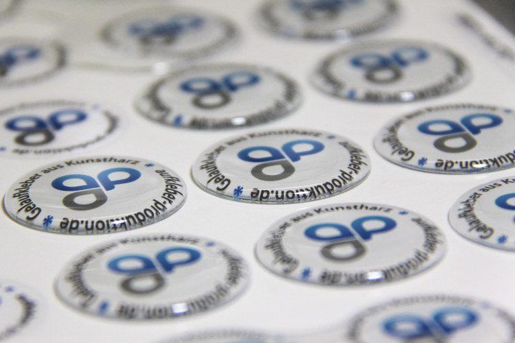 festa doming stickers