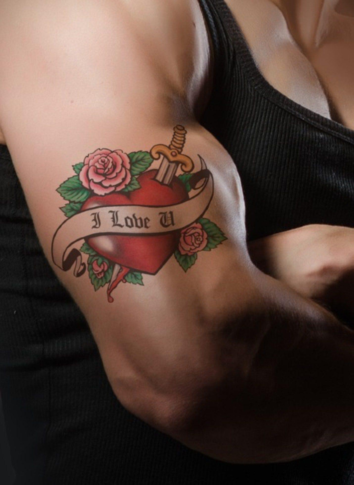 festa transfer tattoos